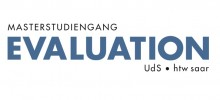 Master of Evaluation (Saarbrücken, Germany)